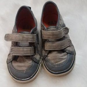 GAP Kids   Chambray Denim Toddler Shoes [Kids]